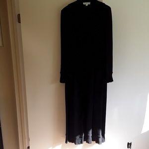 St. John Full Length Cardigan Sweater